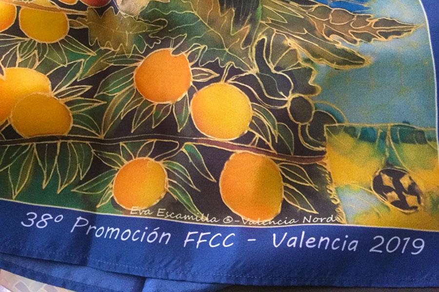 38 Promoción FFCC Valencia